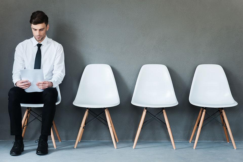 הכנה לראיון עבודה